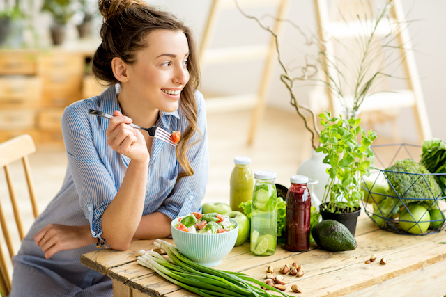 Smart Strategies For a healthy diet plan And Nutrition For Ladies