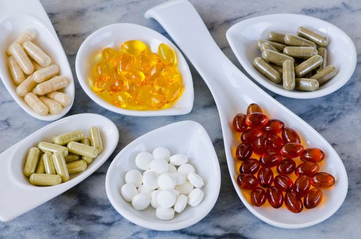Maximizing A person's Health with Dietary Supplements