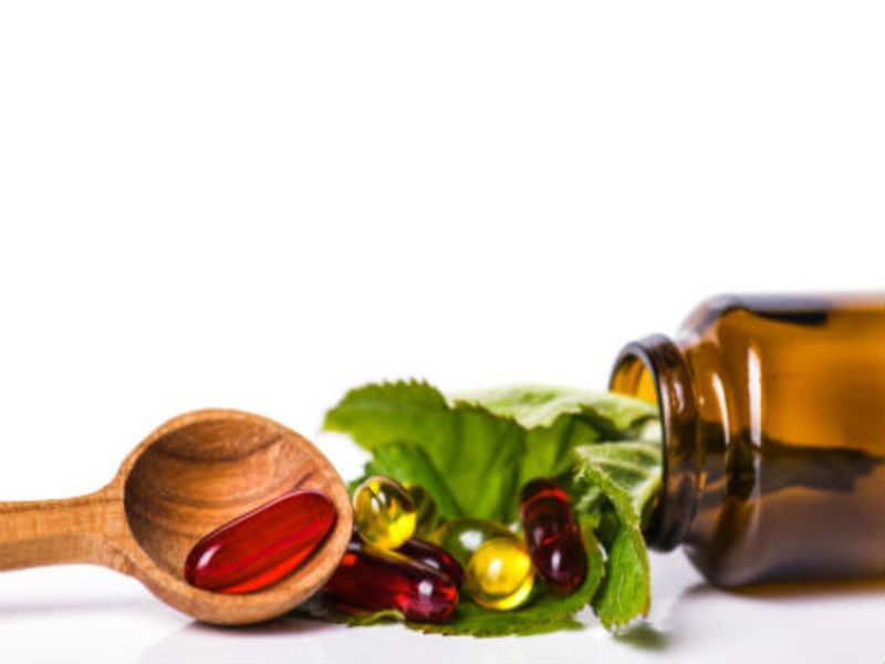 Using Diet Supplements?
