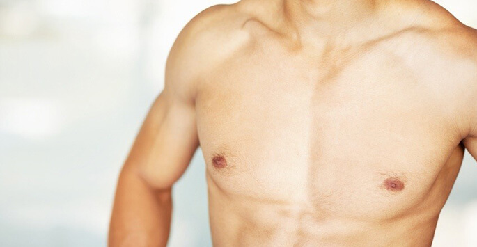 Gynecomastia Treatment To Get An Alpha Male Without Surgery