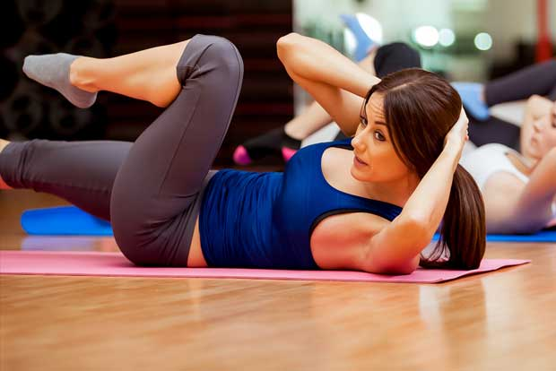 4 Common Kinds of Exercise You need to Perform
