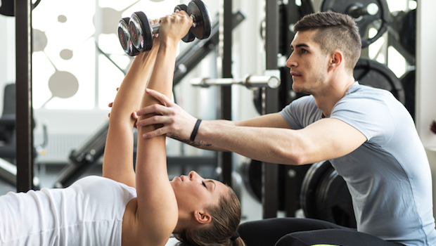 What You Ought To Know Prior To Hiring An Individual Fitness Trainer