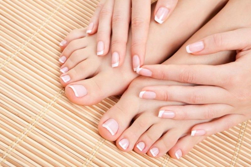 A Closer Inspection at the Nails and Health