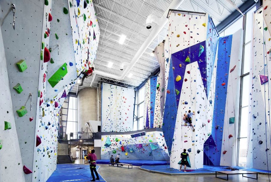 All That You Got To Know About Climbing Activity In Montreal