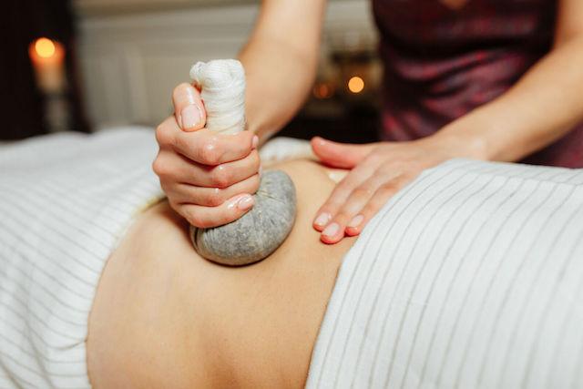 How Postnatal Massage is Beneficial?