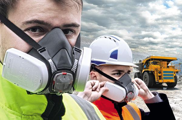 Eliminate the Hazards of Workplace with Respiratory Protection Equipment