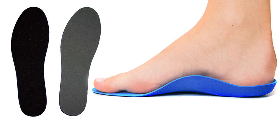 Maintenance Tips for Your Orthotic Insoles