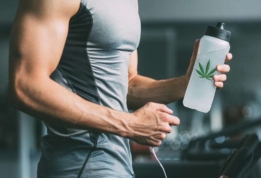 How is CBD Beneficial for Athletes?