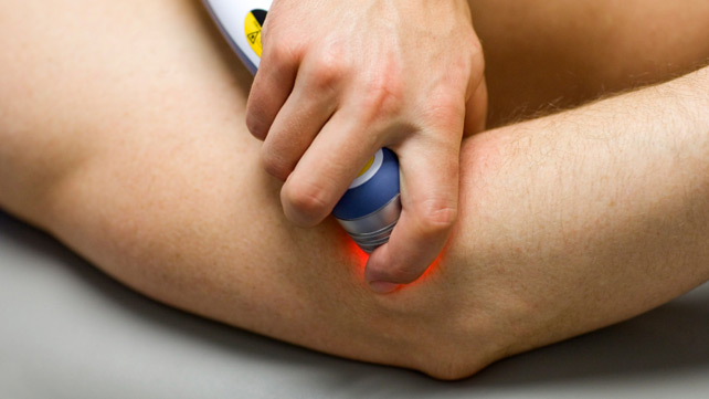 Cold Laser Therapy For Sports Injuries: A Detailed Overview!