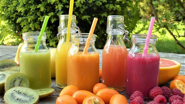 Juice Detox to Help you Start Afresh