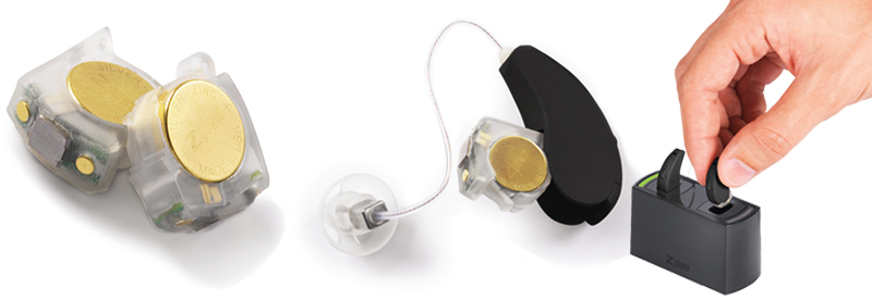 Most reliable hearing aids battery