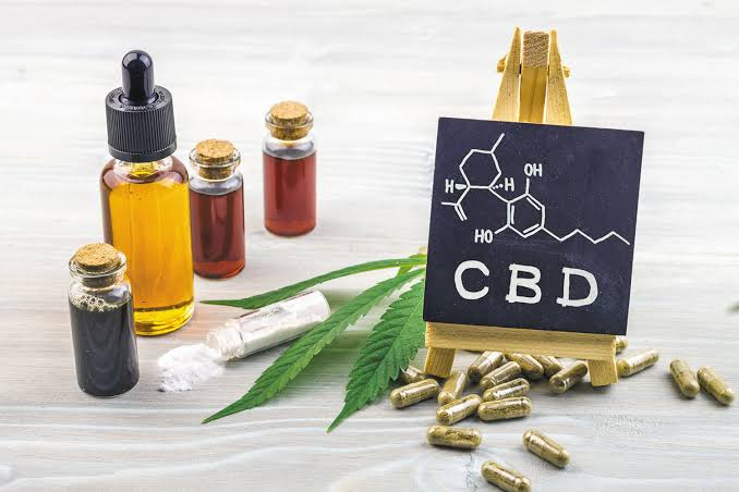 Answering Top Questions About CBD Products