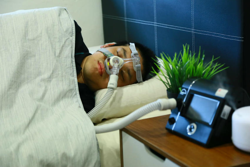 Sleep clinic Singapore to go for