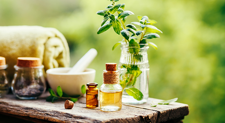 Overview of Essential Oils