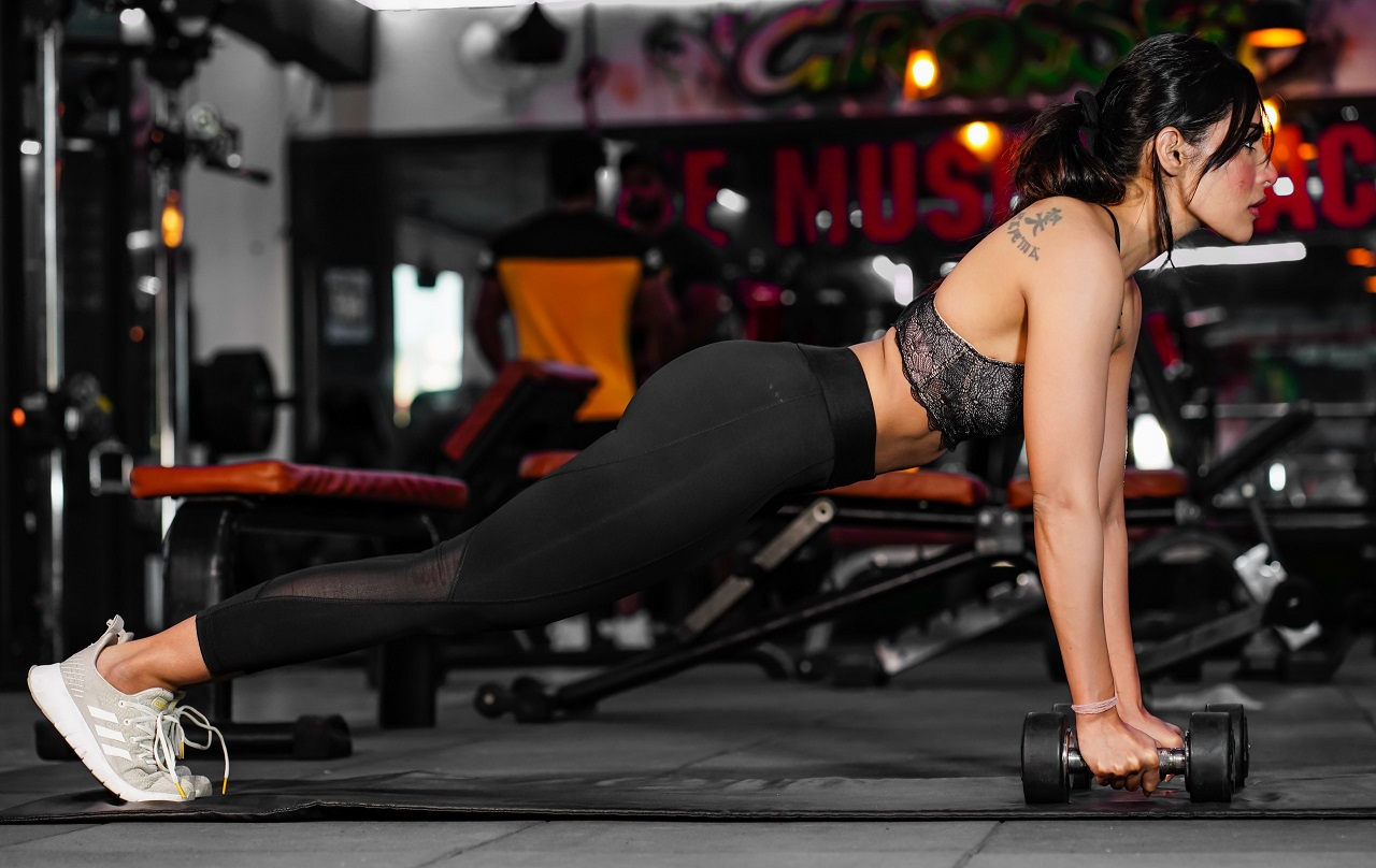 From The Inside Out: The Importance Of A Strong Core