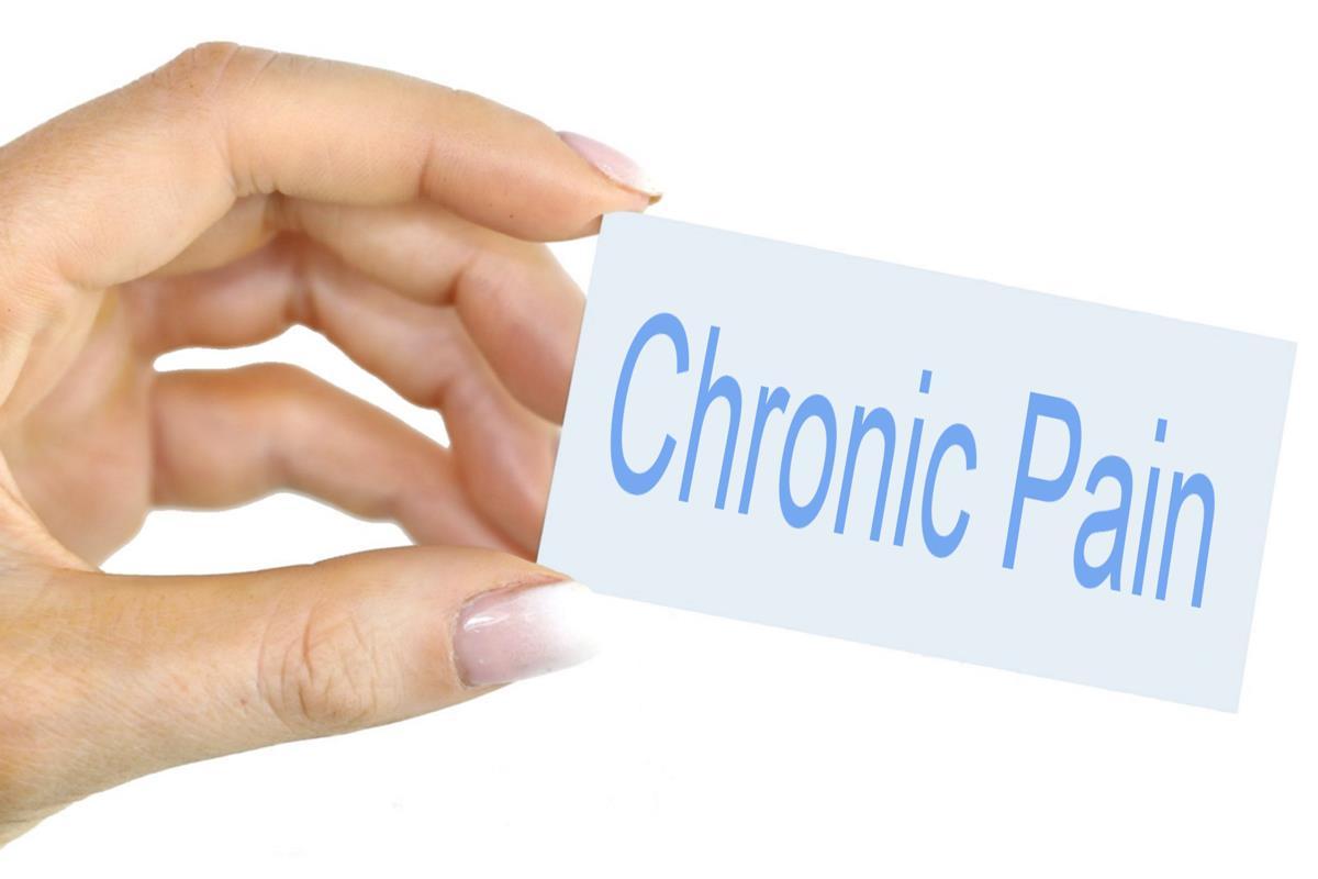 4 Ways To Tame Chronic Pain