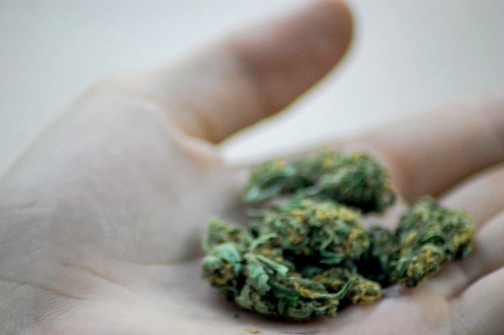 Suggestions to Buy Weed Online
