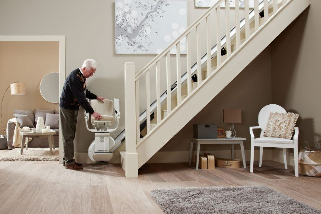 3 Reasons You Should Install a Stairlift in Your Home