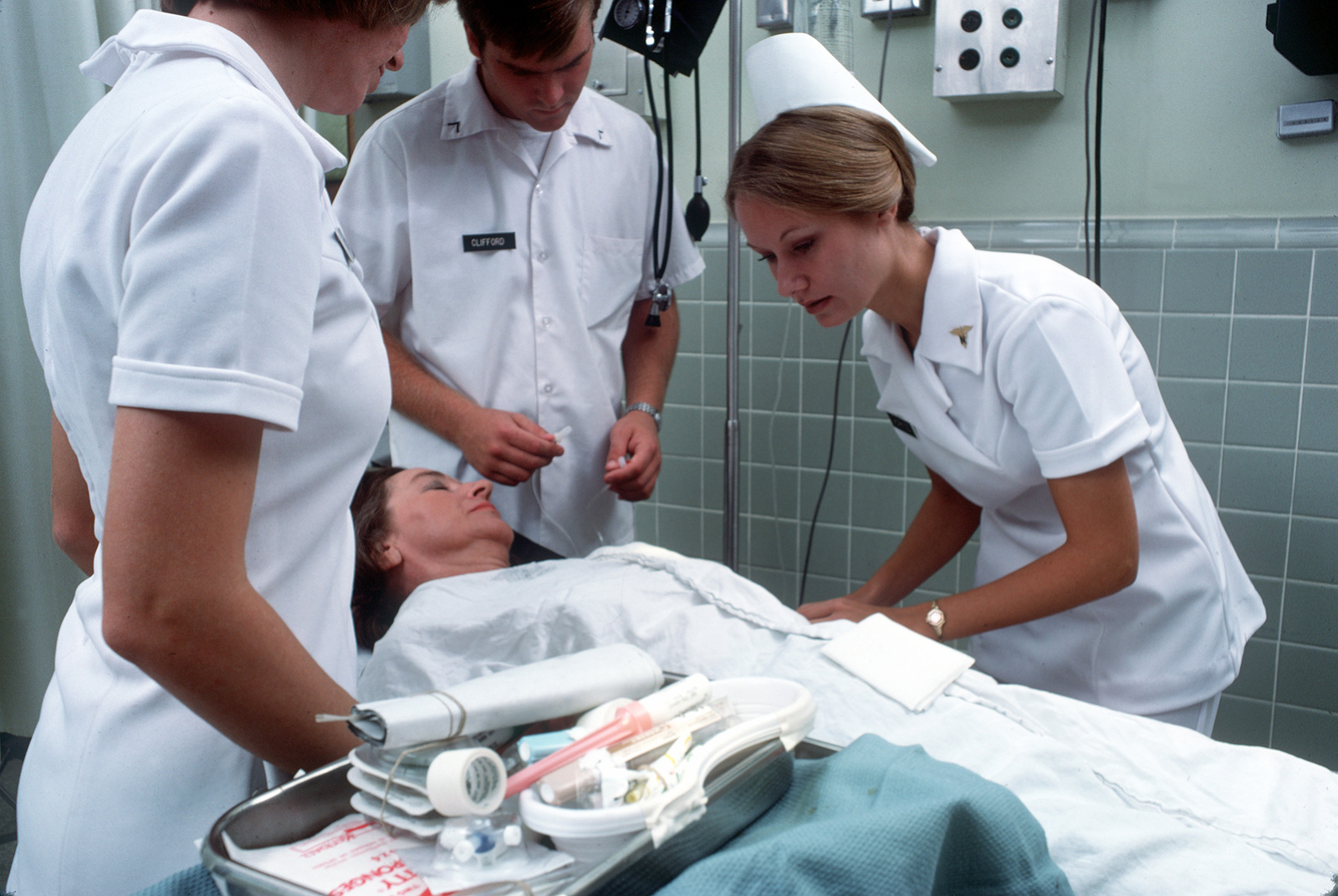 Job Outlook for Nurse Practitioners