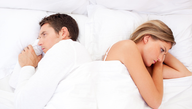 Premature Ejaculation Causes and Treatment To Understand