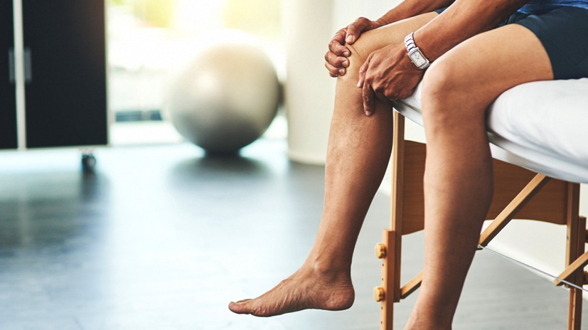 4 Tips to Ease Joint Pain Naturally