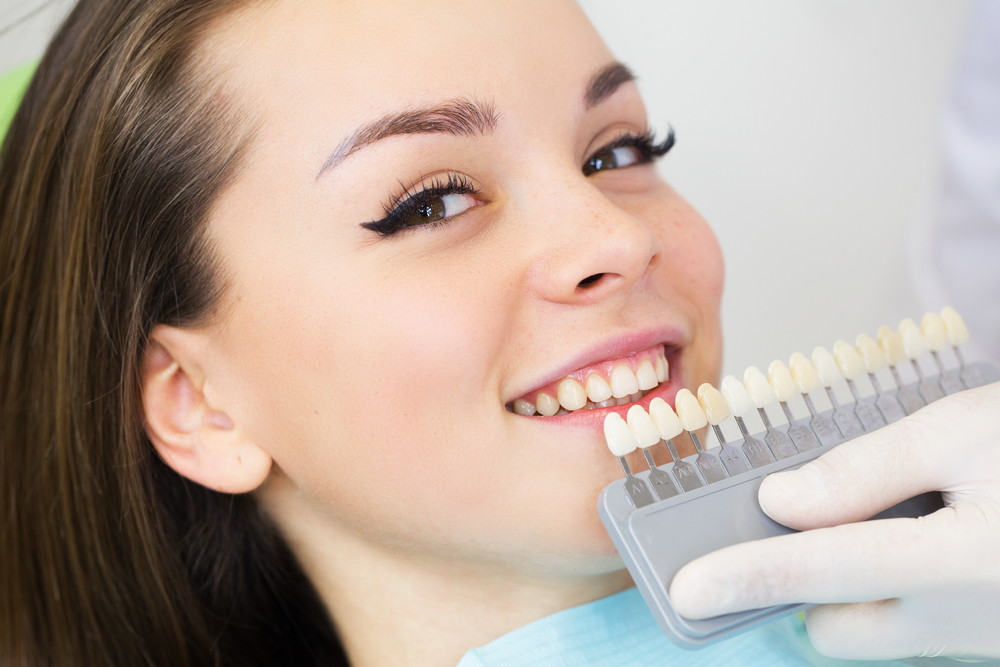 Pros Of Cosmetic Dentistry